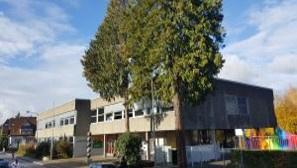 Hellbergschule Logo